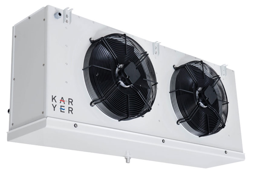 EA Cold Room Evaporators