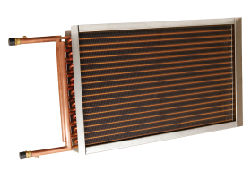 OEM Heat Exchangers