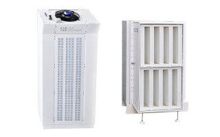 Data Center / Telecommunication Coolers